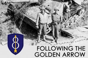 Following the Golden Arrow